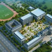 山西运城国际学校初中部