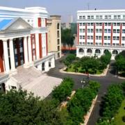 太原第五中学国际部