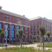 临沂国际学校初中部