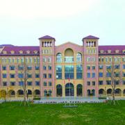 爱博伦国际公学初中部