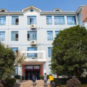 湖南长沙同升湖国际实验学校