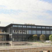 福州阳光国际学校初中部