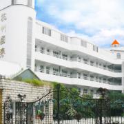 杭州国泰外语艺术学校初中部