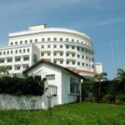 珠海国际学校初中部