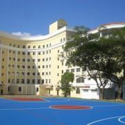 珠海国际学校小学部