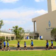 常州威雅公学实验学校