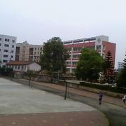内江第十中学