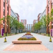 美国费尔蒙特高中上海AP中心