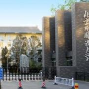 北京外国语大学国际高中