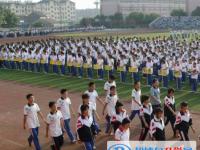 大竹高穴中学2020年招生计划