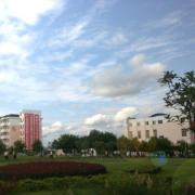 绵阳南山中学双语学校
