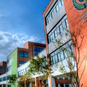 丹东新区鹰桥国际学校