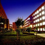 陕西西安中学国际部