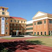 雅力英美国际学校武汉校区