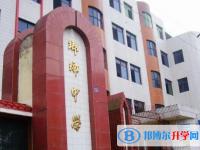 渠县琅琊中学2020年招生计划