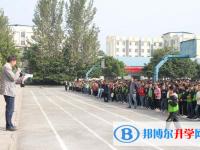 西昌南宁中学2020年招生计划