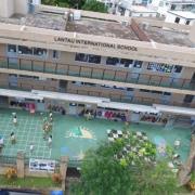 香港大屿山国际学校