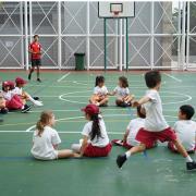 香港蒙特梭利国际学校