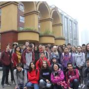 香港启历学校