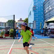 香港京斯敦国际学校