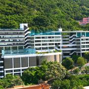 香港西岛中学