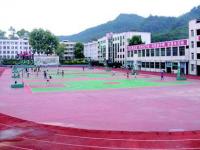 平昌元山中学2020年录取分数线