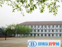 都江堰虹口中学2020年招生计划