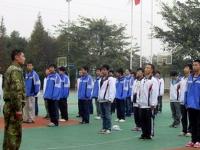 都江堰虹口中学2020年录取分数线