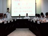邻水九龙中学2020年录取分数线