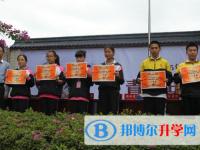 仁寿禄加中学2020年宿舍条件
