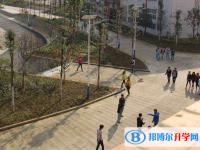 四川筠连中学2020年宿舍条件
