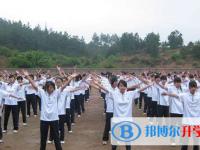 广汉万福中学2020年宿舍条件