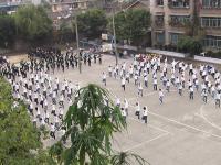 四川会理民族中学2020年录取分数线