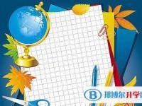 2020年乐山各个学校中考录取线
