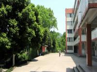 四川沐川中学2020年录取分数线