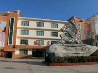 四川会理通安中学2020年录取分数线