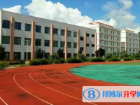 四川会理通安中学2020年学费、收费多少