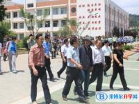 四川会理通安中学2020年招生办联系电话