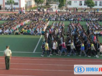 四川会理通安中学2020年招生代码