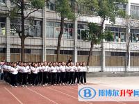 四川蓬溪实验中学2020年学费、收费多少