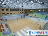 咸阳彩虹第二中学2020年招生计划