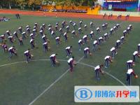 咸阳彩虹第二中学2020年招生办联系电话