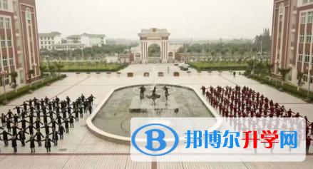 四川师范大学附属中学国际部2020年招生计划