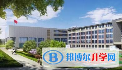 四川师范大学附属中学国际部2020年报名条件、招生要求、招生对象