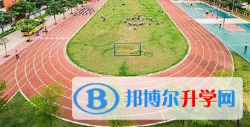 遂宁清华国中国际学校2020年报名条件、招生要求、招生对象