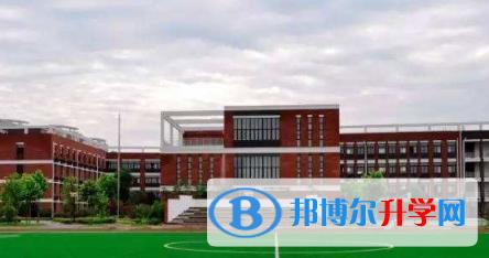 上海师范大学附属第二外国语学校怎么样、好不好