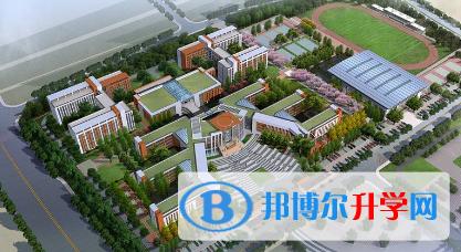 绵阳富乐国际学校2020年招生简章