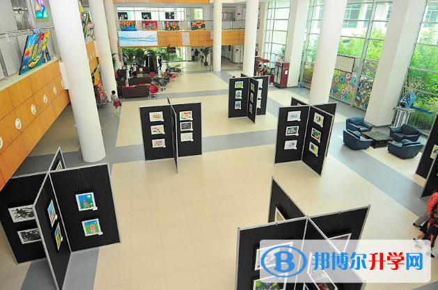 苏州新加坡国际学校初中部2020年报名条件、招生要求、招生对象
