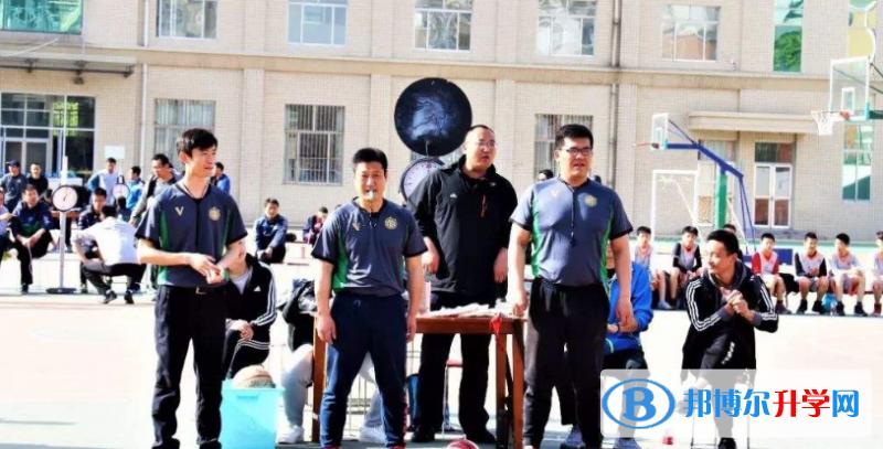 潍坊德润国际双语学校初中部地址在哪里