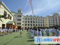 青岛银河学校初中部2020年报名条件、招生要求、招生对象